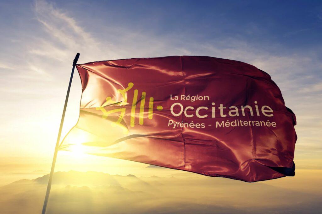 un drapeaux